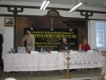 Seminar on Hermeneutics of Tantric Literature and Culture